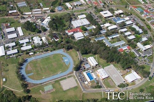 TEC (Instituto Tecnológico de Costa Rica)