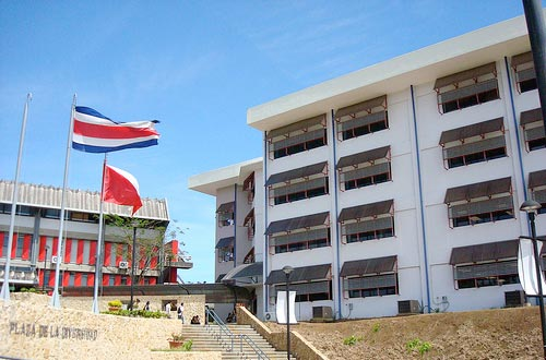 UNA (Universidad Nacional de Costa Rica)